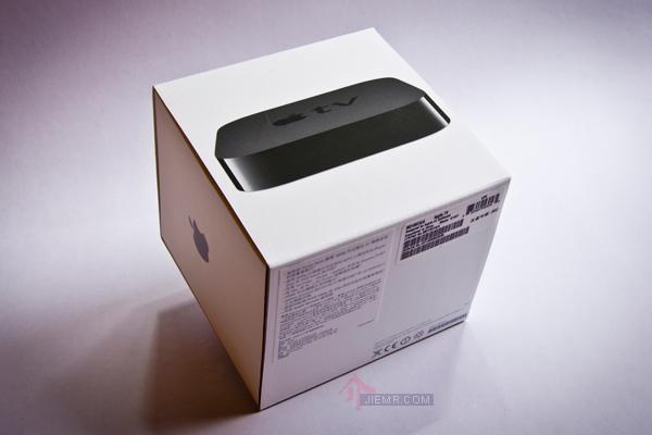 開箱文 Apple TV 讓 iPhone 螢幕放大100吋 這是哪一招阿 - 李介介的介入影像