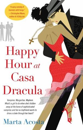 acosta - happy hour