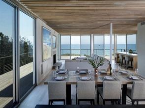 Diseño-de-interiores-Residencia-Seaside-por-Stelle-Lomont-Rouhani-Arquitectos