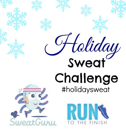 Holiday Sweat Challenge 2014