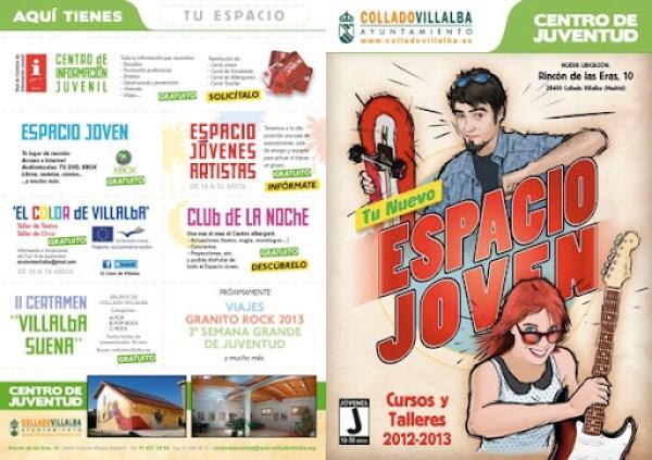 Diptico Juventud otoño2012 artefinalOK Page 1
