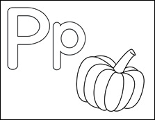 Pp Pumpkin Playdough Mat