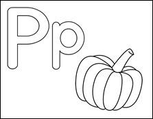 Pp Pumpkin Playdough Mat