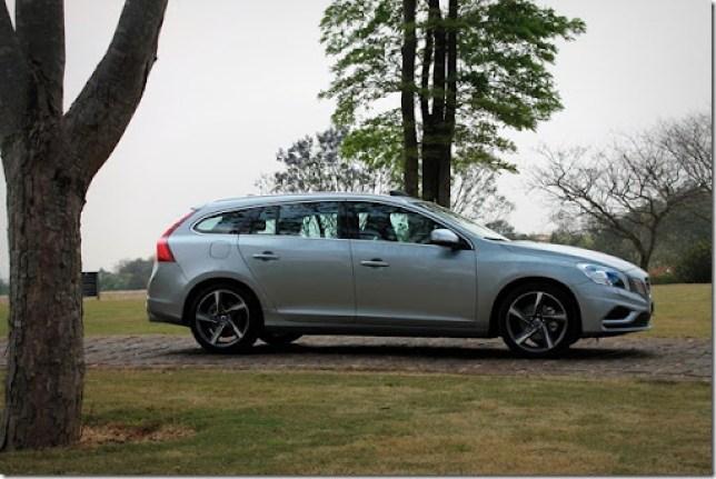 Volvo V60 T5 R-Design 2013 (2)