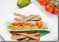 Samsara guacamole