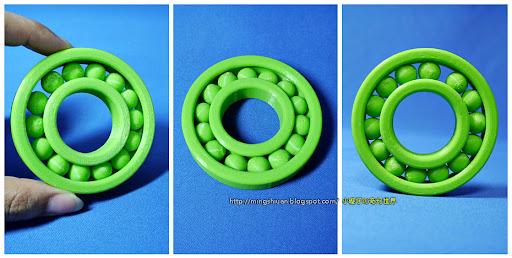 小璇子の奇幻世界: UP!Plus 2-3D印表機 & 3D列印‧手搖版-噴射引擎