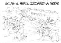 EL MUNDO DE LOS NIOS SOLIDARIOS DIBUJOS PARA PINTAR