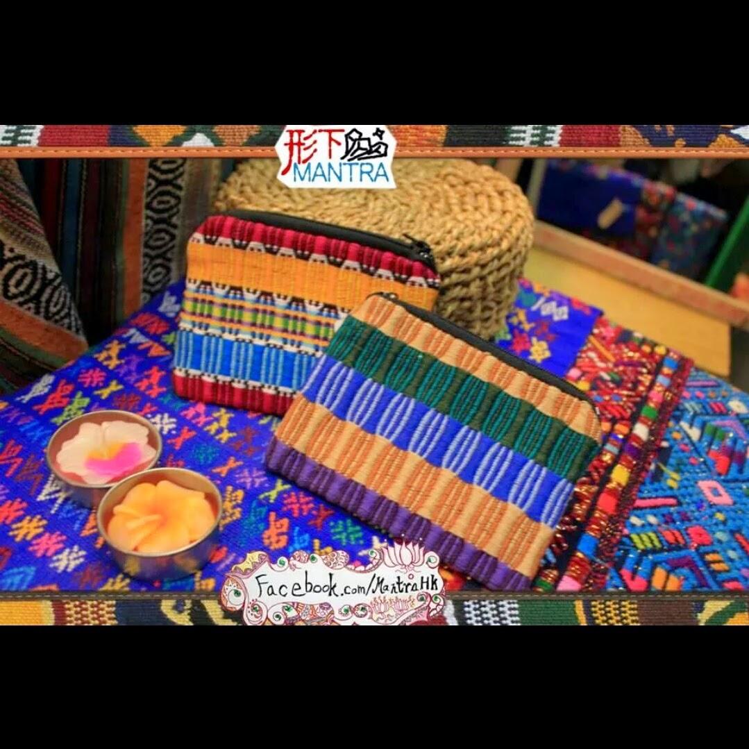 香港民族服裝飾品店HK 形下民族雜貨店 (旺角實店