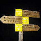 IX Subida al Refugio - Ibi (4-Julio-2010)