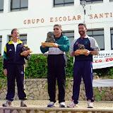 IV Marató de Muntanya de Gata (7-Abril-2002)