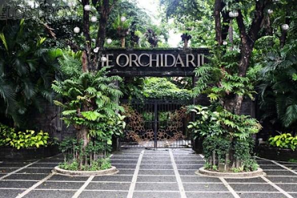 luneta orchidarium
