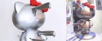 Loving the Hatred: Hello Kitty Knife Holder | Growing Up Otaku
