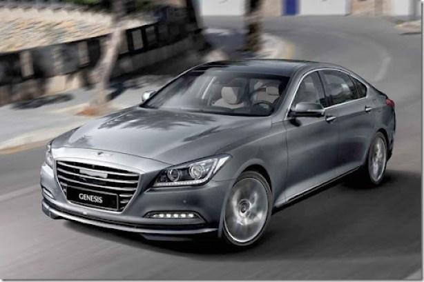 2015-Hyundai-Genesis-front-three-quarter-02