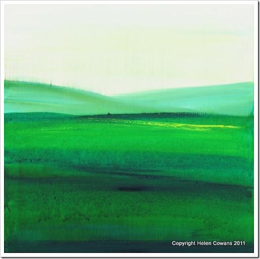 Spring Moor I