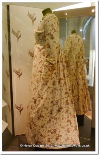 V&A London Fashion 8