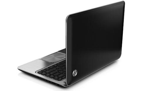 HP Envy TouchSmart 4 Ultrabook