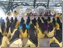 SMAN Pintar Menyambut Bulan Bulan Ramadhan 3