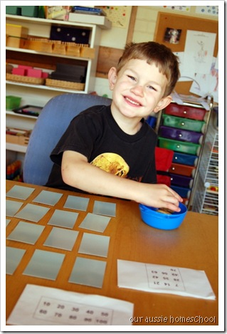 RightStart Math Games ~ Our Aussie Homeschool