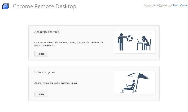 Chrome Remote Desktop aggiunge la funzione copia e incolla