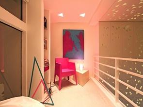 decoracion-iluminación-moderna