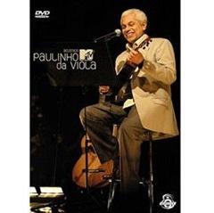 Paulinho da Viola - DVD - Acustico MTV