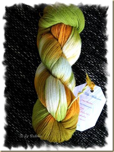 Triton-Wolle