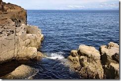 Staffin rocks