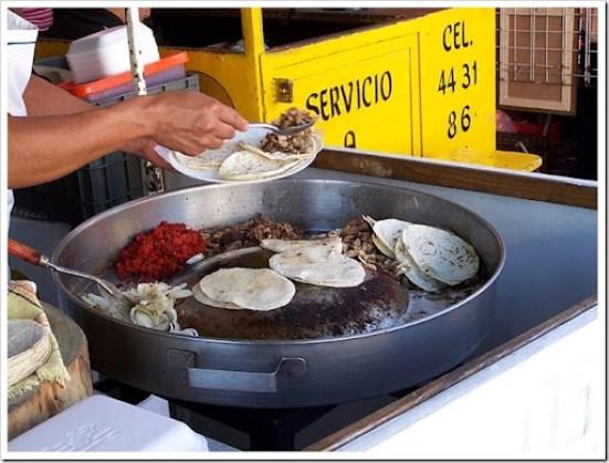 tacos de suadero quick and esasy