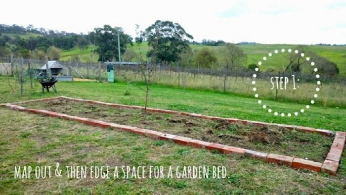no dig garden step 1(17)