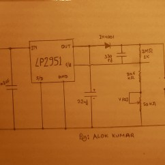 High Power Led Driver Circuit Diagram Painless Wiring 65 Mustang Electronic Circuits Transformerless Supply