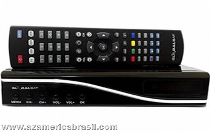 GLOBALSAT GS 200 NANO HD
