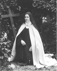 St.TeresaLisieux
