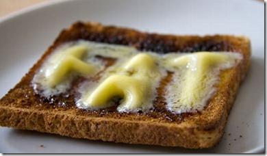 fat toast