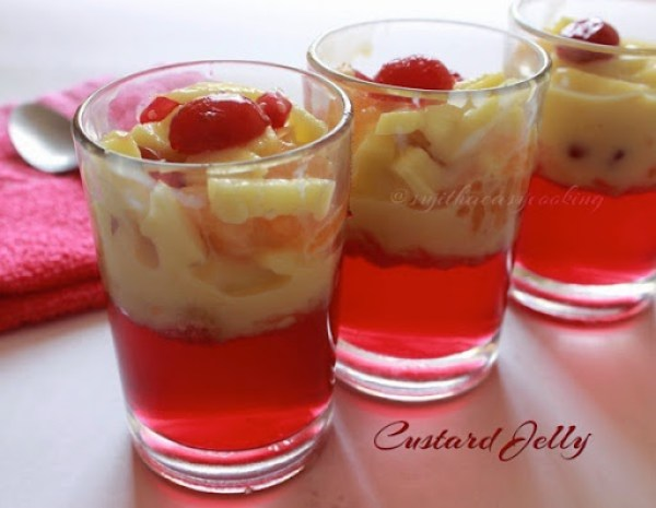 Custard Jelly1