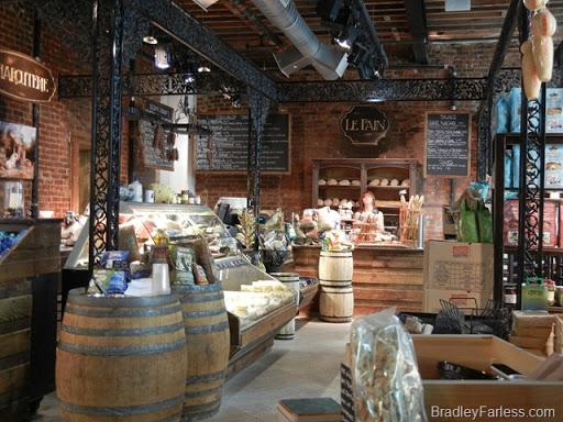 Jezalin's New York in Limelight Market