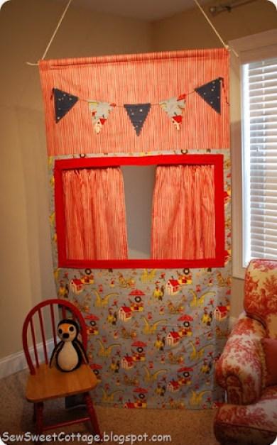 Sew Sweet Cottage –