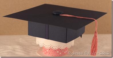grad hat box