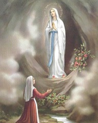 NS. de Lourdes