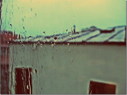 Saint Rain