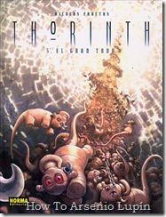 P00005 - Thorinth  El Gran Todo #5
