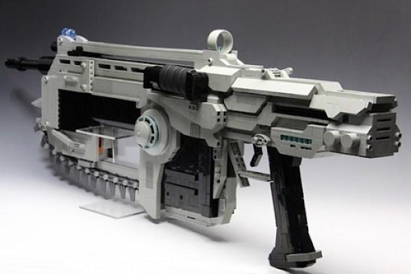 Lancer LEGO