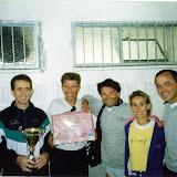 VIII Volta a La Foia - Onil (27-Octubre-1996)