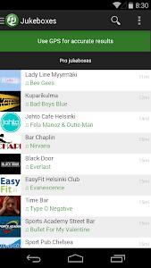 Playmysong screenshot 0