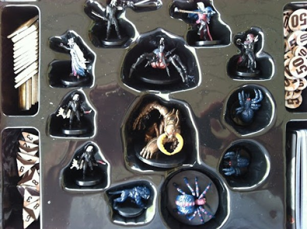 Dungeon Command Lolth