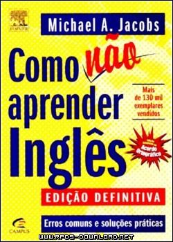 Como Não Aprender Inglês