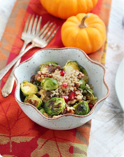Brussel-Sprout-Quinoa-Salad-Queen-of-Quinoa-for-Tasty-Yummies