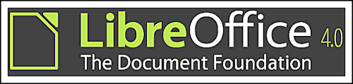 È oradisponibile LibreOffice 4.0.1per Ubuntu