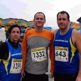 XXVII Medio Maratón Ciudad de Torrevieja (28-Febrero-2010)