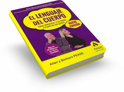 EL LENGUAJE DEL CUERPO, Allan & Barbara Pease