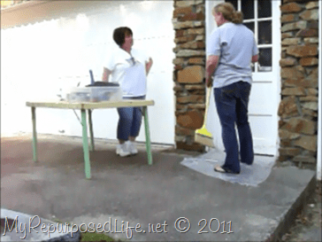 cathy and gail's video